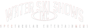Water Ski Shows Inc. Logo